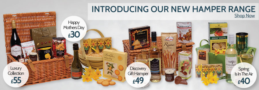New Hampers