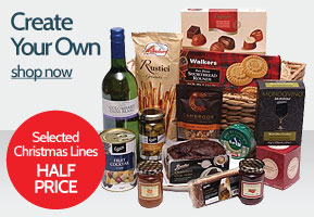 Create your Own Hampers