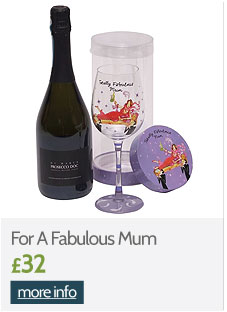 For a Fabulous Mum Gift