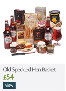 Old Speckled Hen Hamper