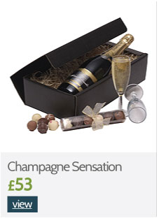 Champagne Hamper