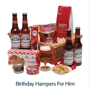 Hampers For Him