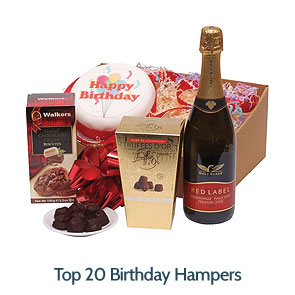 Top 20 Hampers