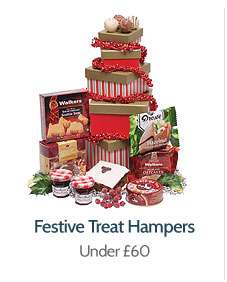 Festive Treat Hampers