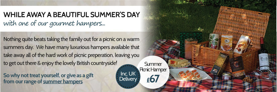 summer Hampers