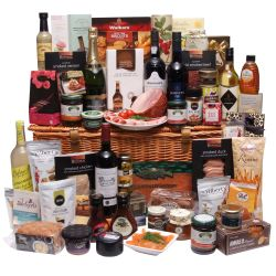 Luxury Hamper