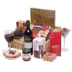 Best selling Christmas hamper