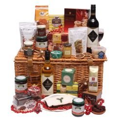 Christmas hamper