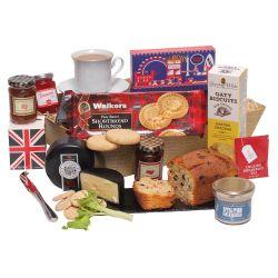 British Themed Gift