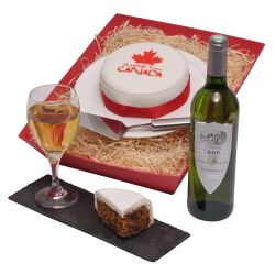 Canadian Themed Gift