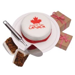 Canadian Cake