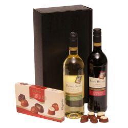 Wines & Chocolates