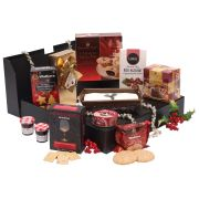 Good value Christmas hamper
