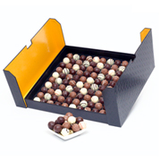 Belgian Truffles in a presentation box