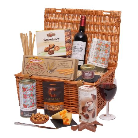 The Summer Picnic Hamper Summer Hamper
