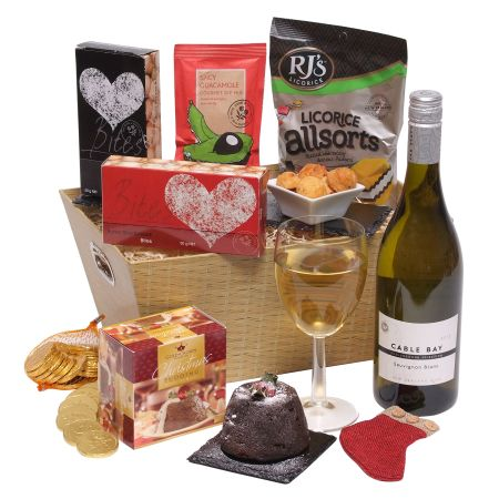 New Zealand Christmas hamper