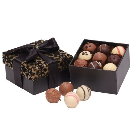 truffle chocolates