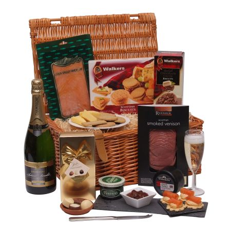 The Grand Hamper