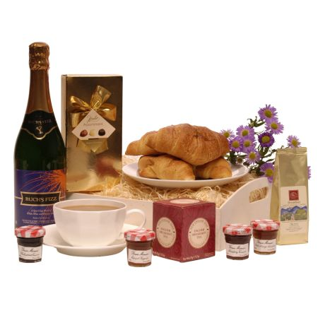 Breakfast In Bed For Mum Mother's Day Hamper