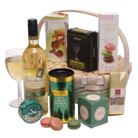 The Elegance Mother's Day Hamper