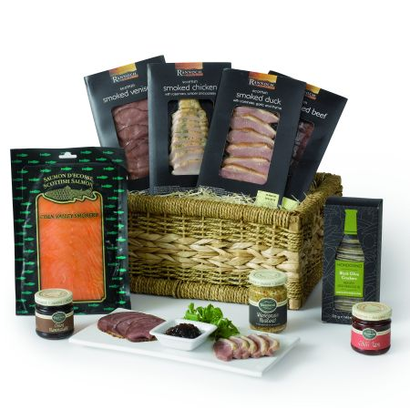 Meat Hamper