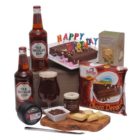 Birthday Hamper For Him