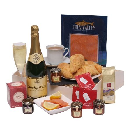 Luxury Breakfast gift