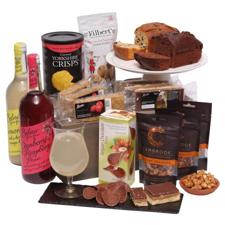 Hamper To Share