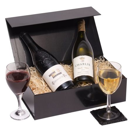 French Wines Gift Set